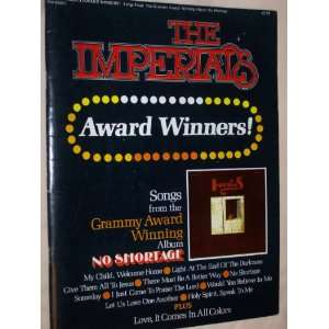 The Imperials (Award Winners) (Songs from the Grammy