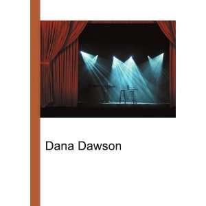 Dana Dawson Ronald Cohn Jesse Russell  Books