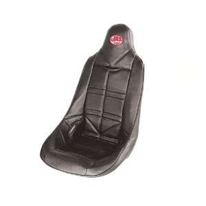Jaz Products 150 101 01 Pro Stock Black Vinyl Seat Cover