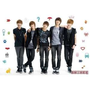 POSTER 34 x 23.5 symbols Korean boy band Taemin Onew: Everything Else