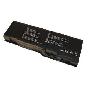 Dell 312 0429 9 cell, 7200mAh Replacement Laptop Battery
