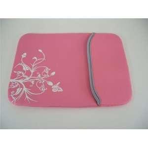 3 River 10.1 Pink Laptop Netbook Sleeve