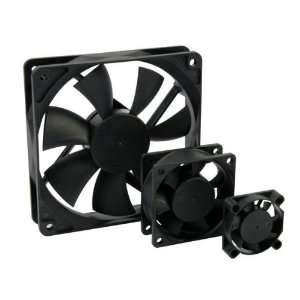 Velleman BLS12/92 LOW COST BRUSHLESS FAN 3.62x3.62x0.98