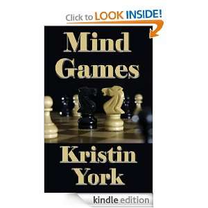 Start reading Mind Games on your Kindle in under a minute . Dont