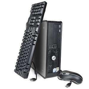 Dell OptiPlex 745 Core 2 Duo E3600 1.86GHz 1GB 80GB CDRW