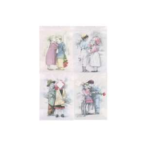 72 Pack of boy/girl xtra large gift bag