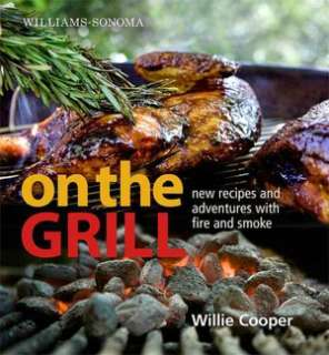 BARNES & NOBLE  Williams Sonoma Wine & Food A New Look at Flavor by