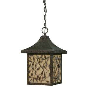 St. Andrew Collection ENERGY STAR 17 3/4 High Hanging