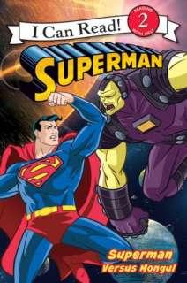 BARNES & NOBLE  Batman Classic: Meet the Super Heroes (I Can Read