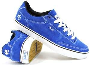 Etnies Malto (Royal/White) Mens Shoes *NEW*
