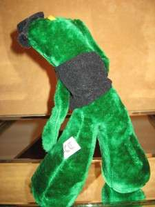 Novelty Vintage (TUXEDO GUMBY) 13 Stuffed PLuSH DOLL