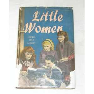 Little Women (The Worlds Popular Classics) Louisa May Alcott Books