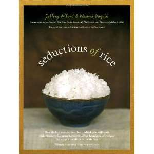 Rice: a cookbook (9780679312512): Jeffrey Alford, Naomi Duguid: Books