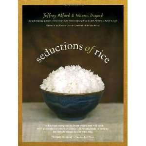 Rice: a cookbook (9780679312512): Jeffrey Alford, Naomi Duguid: Books