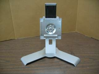 Dell 1908WFP LCD Monitor / Display, Stand / Base 1908WFPf