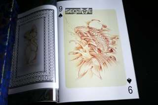 CHINA Style Tattoo Flash Books Magazine Sketch Manuscript Sheets FROM