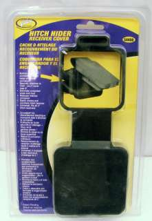 VALLEY RUBBER HITCH COVER PLUG CHEVY FORD DODGE GMC*M