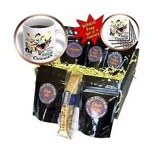 alcohol, basket, beverage, cusenier, donkey, drink, eros   Coffee Gift