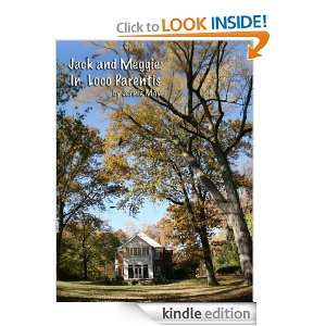 In Loco Parentis: Jack & Meggie Book Three (Jack & Meggie Ageplay and