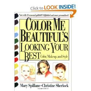 Color Me Beautifuls ing Your Best Color, Makeup and