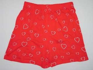SCOOBY DOO Ruv Ruv Me Doo Love Heart Mens Cotton Boxer Shorts Size