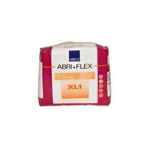 Abri Flex Premium Protective Underwear, Extra Large, XL1, 84/case