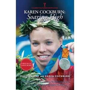 ) Martin Avery with Karen Cockburn 9780978083885  Books