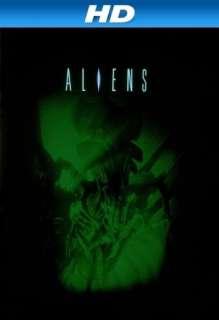 Aliens [HD]: Sigourney Weaver, Michael Biehn, Paul Reiser