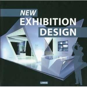 New Exhibition Design (9788496969728): Jacobo Krauel