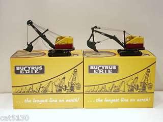 1957 Bucyrus Erie 22B Excavator 1957 Bucyrus Erie 22B Shovel 1957