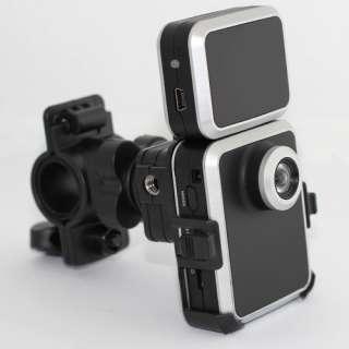 Real HD 1920X1080P 30fps Car Dash Cam Sports Camera Accident DVR