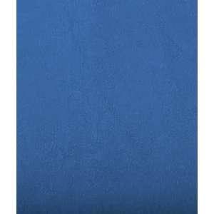 Seaquest Blue Vinyl Fabric Royal Fabric: Arts, Crafts