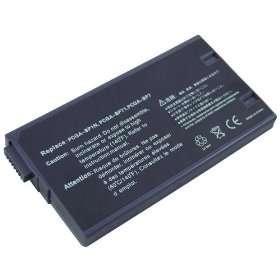 Sony 4 635 868 3 Laptop Battery for Sony Vaio PCG XR1Z/BP