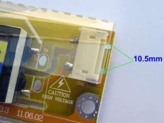 Backlight Universal Inverter Laptop Screen Repair LCD TV Parts MAX 15