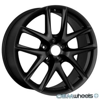 19 BLACK LFA STYLE WHEELS FITS LEXUS ES IS GS ISF RX LS HS SC MDX