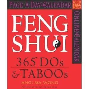 Day Calendar 2004 (Page A Day(r) Calendars) (9780761129912) Angi Ma