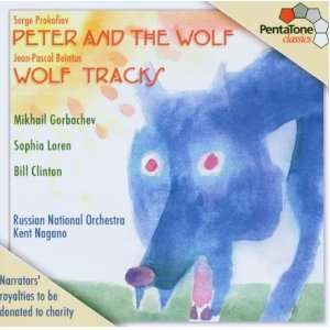 Peter and the Wolf / Beintus Wolf Tracks (Multichannel Hybrid