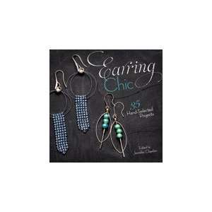Earring Chic Edited by Jennifer Claydon Books