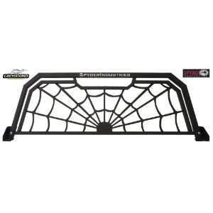Black Widow Headache Rack Chevy 1500 2500 3500 99 07