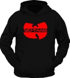 Wu Tang Clan RZA ODB GZA Method Man Hip Hoodie T Shirt
