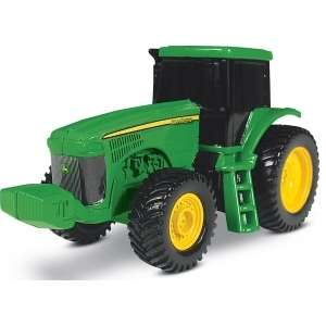 ERTL 3 inch JOHN DEERE tractor