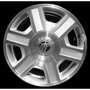 02 FORD EXPLORER ALLOY WHEEL RIM 16 INCH SUV, Diameter 16, Width 6 (6