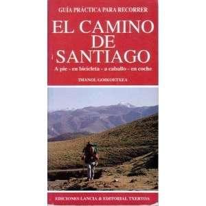 pie, en bicicleta, a caballo, en coche (9788486205881): Books