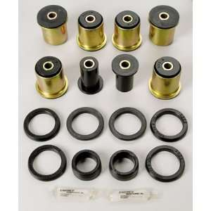 Energy Suspension 3.3151G Rear End Control Arm Bushing Set