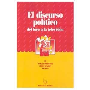 Spanish Edition) (9789507860683) Carlos Mangone, Jorge Warley Books