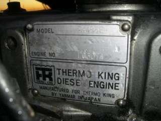 Yanmar diesel engine complete motor 4 cyl 4TNE 86 88 skid steer kubota