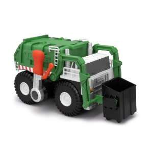 Tonka Strong Arm Garbage Truck Toys & Games