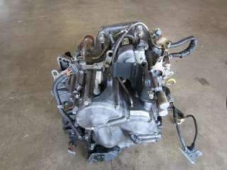 Honda Prelude TIPTRONIC H22A Automatic Transmission 4 Speed FWD