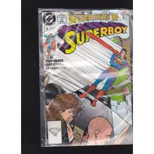 The Adventures of Superboy #11 Curt Swan Books