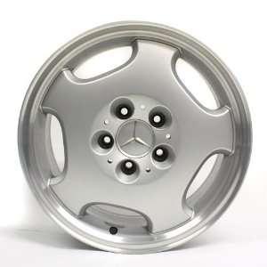Benz E Class 16 Inch Factory OEM Wheel Rim 210 Type # 65166 96 99